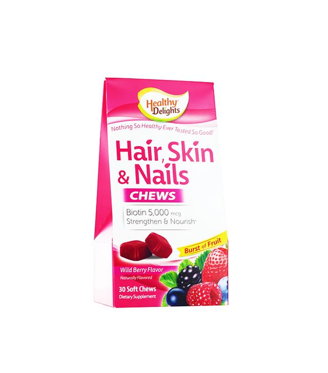 Healthy Delights Hair, Skin & Nails Chews