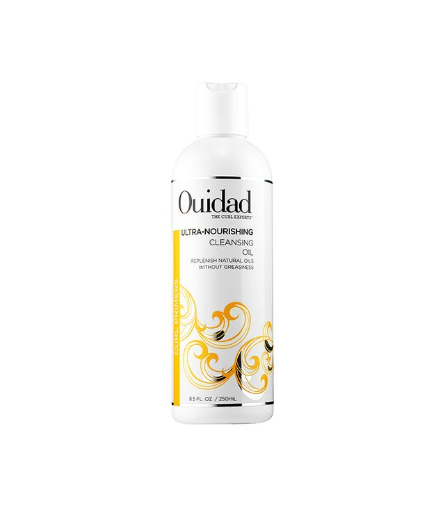 Ouidad Curl Recovery Ultra Nourishing Cleansing Oil