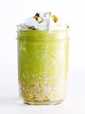 4 Healthy Breakfast Parfaits to Fuel Your Morning