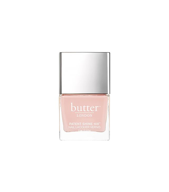 Butter London Patent Shine 10X Nail Lacquer in Shop Girl