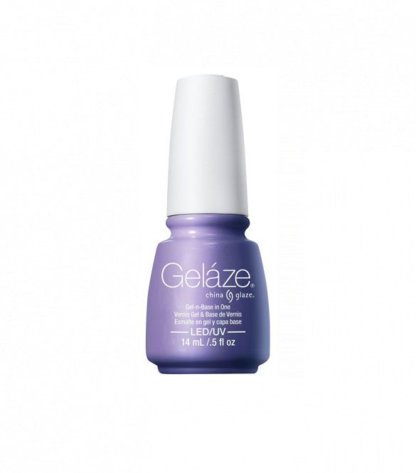 China Glaze Gelaze in Tart-y for the Party