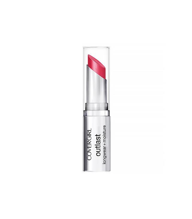 Covergirl Outlast Longwear + Moisture Lipstick