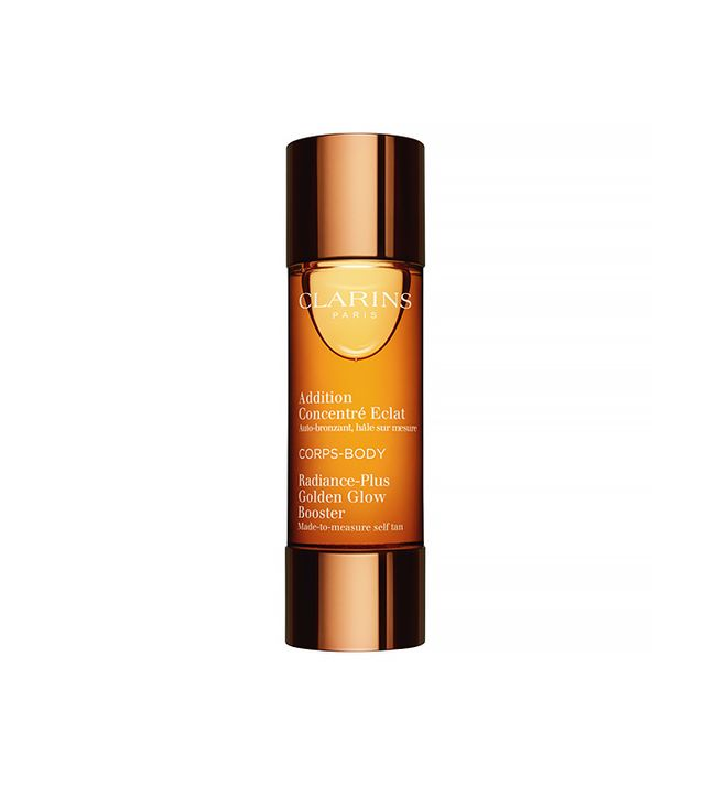 Clarins Golden Glow Booster for Body