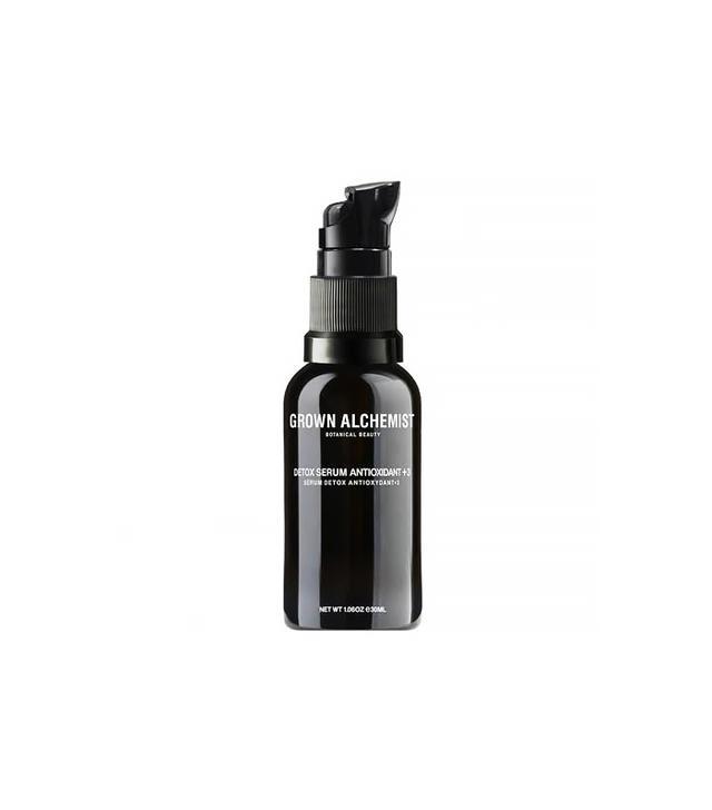 GROWN ALCHEMIST Detox Serum Antioxidant +3