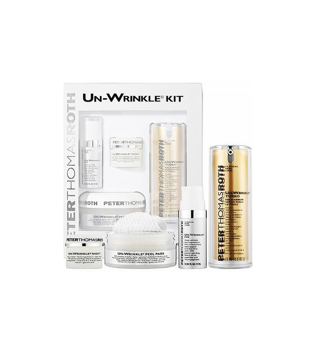 Skin Concern: Fine Lines and Wrinkles