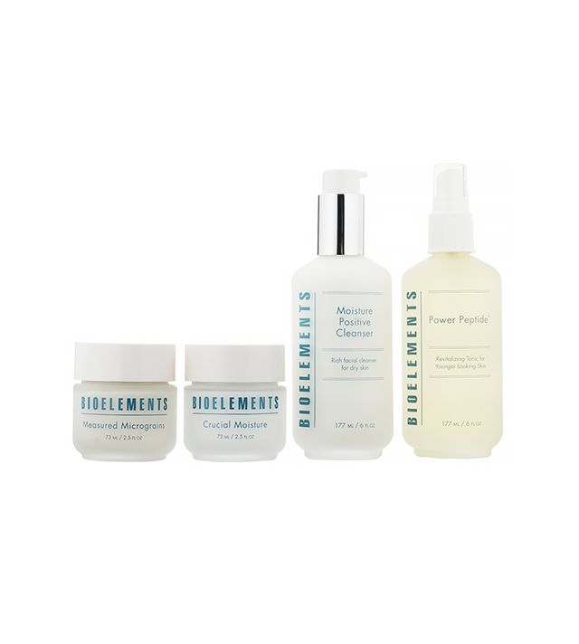 Skin Concern: Dryness
