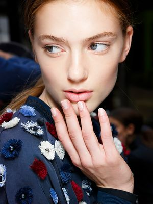 The Nail Polish Colour Everyone Will Be Wearing This Summer