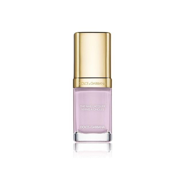 Dolce & Gabbana Nail Lacquer in 310 Lilac Rose