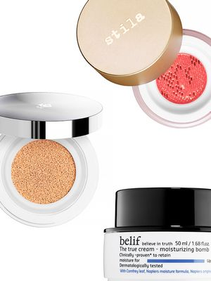 Trend Alert: Beauty Products That Cool You Down (Literally)