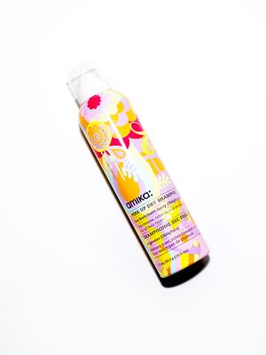 5 Reasons You Need This Dry Shampoo in Your Life