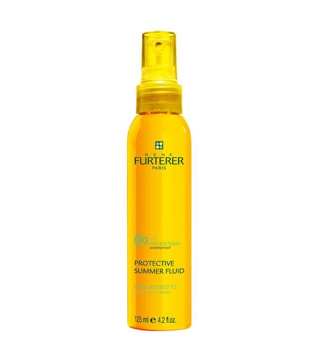 Rene Furterer Sun Care Protective Summer Fluid