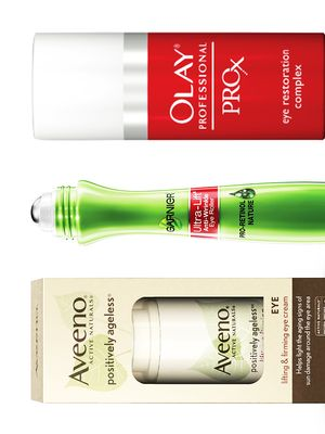 The Top-Selling Drugstore Eye Creams