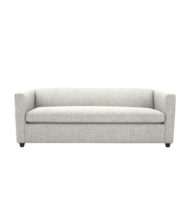 CB2 Movie Queen Sleeper Sofa