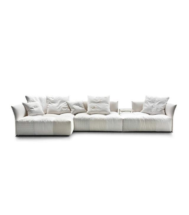 Saba Italia Pixel Sectional Sofa
