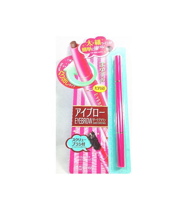 Daiso Japan Eyebrow Pencil