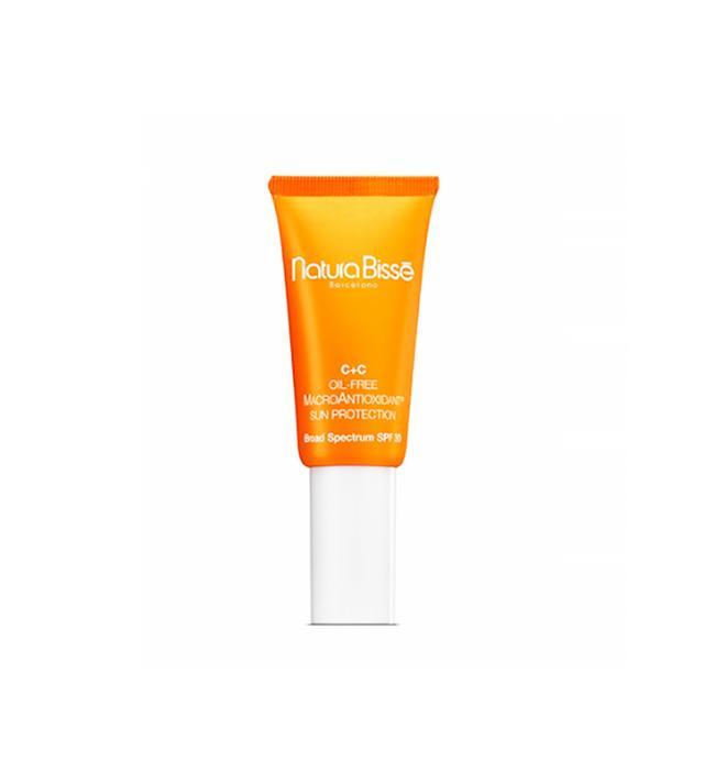 Natura Bisse C+C SPF 30 Oil-Free Macroantioxidant Sun Protection
