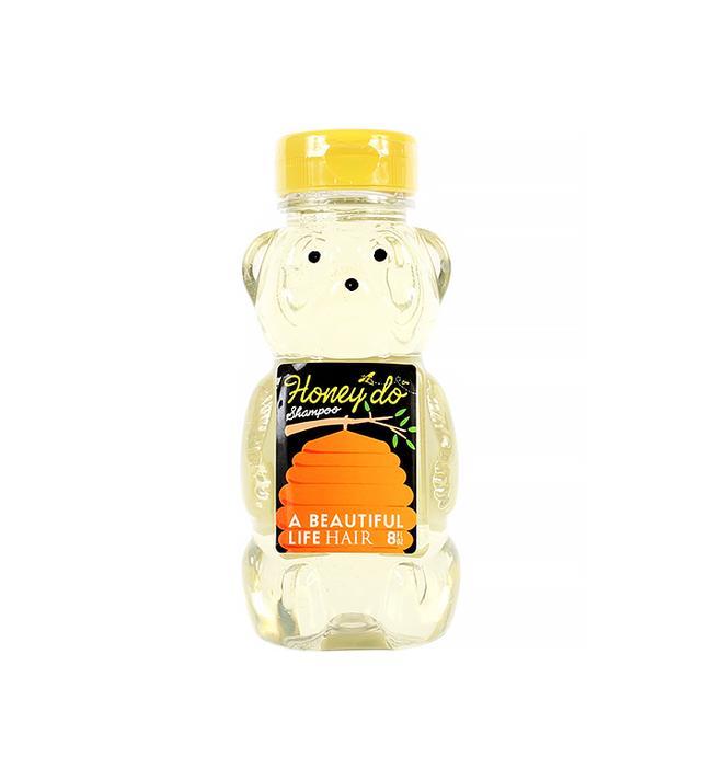 A Beautiful Life  Honeydo Shampoo