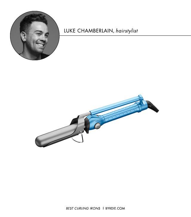 Babyliss Pro Nano Titanium 1¼-Inch Marcel Curling Iron