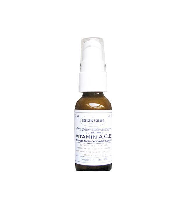 The Holistic Science Vitamin ACE Super Antioxidant Facial Serum