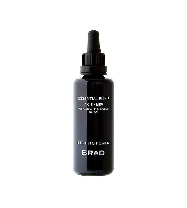 Brad Skincare Essential Elixir ACE + MSM Antioxidant Protection Serum