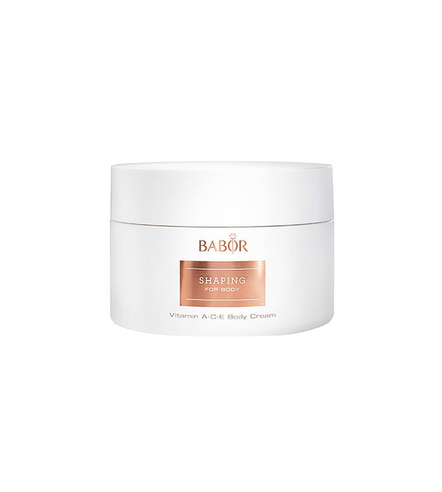 Babor Shaping for Body Vitamin ACE Body Cream