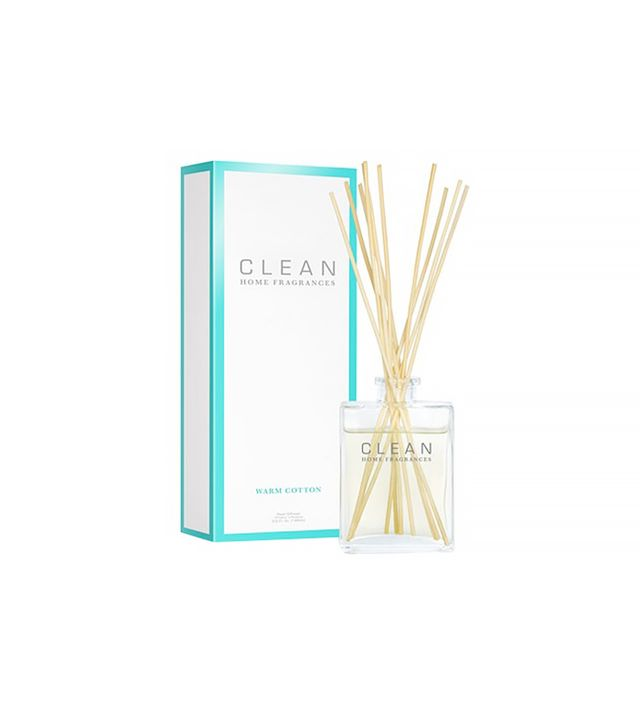 Clean Warm Cotton Reed Diffuser
