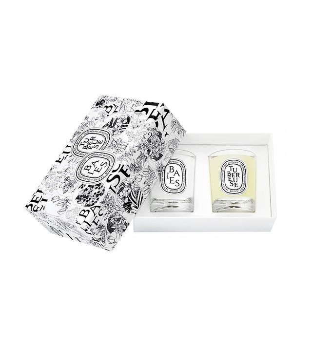 Diptyque Mini Candle Duo