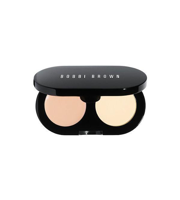 Best under eye concealer: Bobbi Brown Concealer Kit