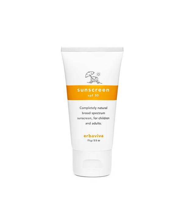 Erbaviva Sunscreen