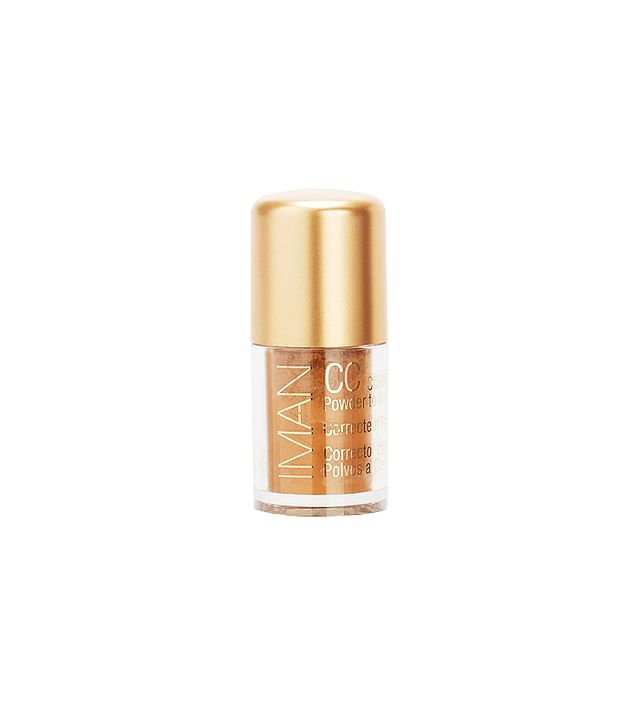 Iman Cosmetics CC Cover + Correct Powder to Creme Concealer
