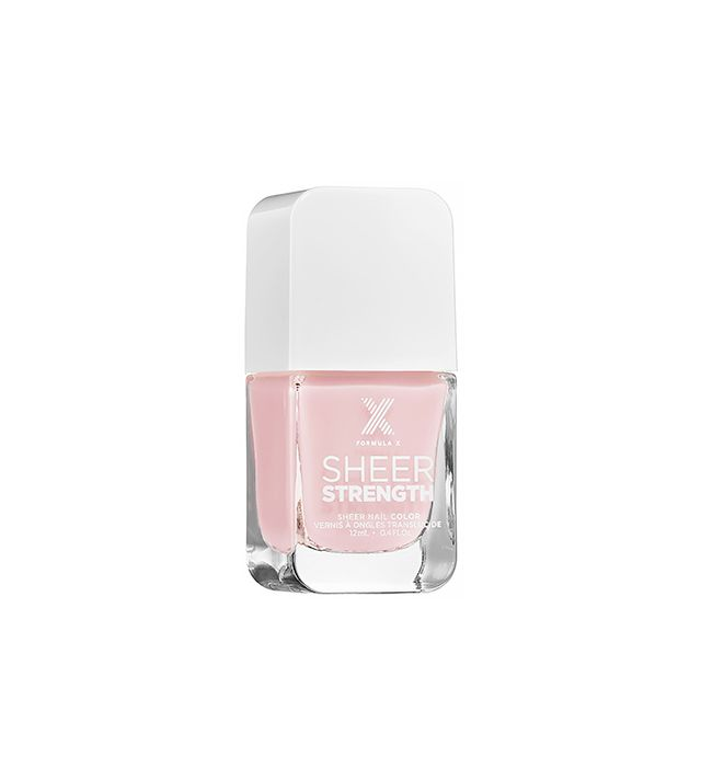 Formula X Sheer Strength Collection