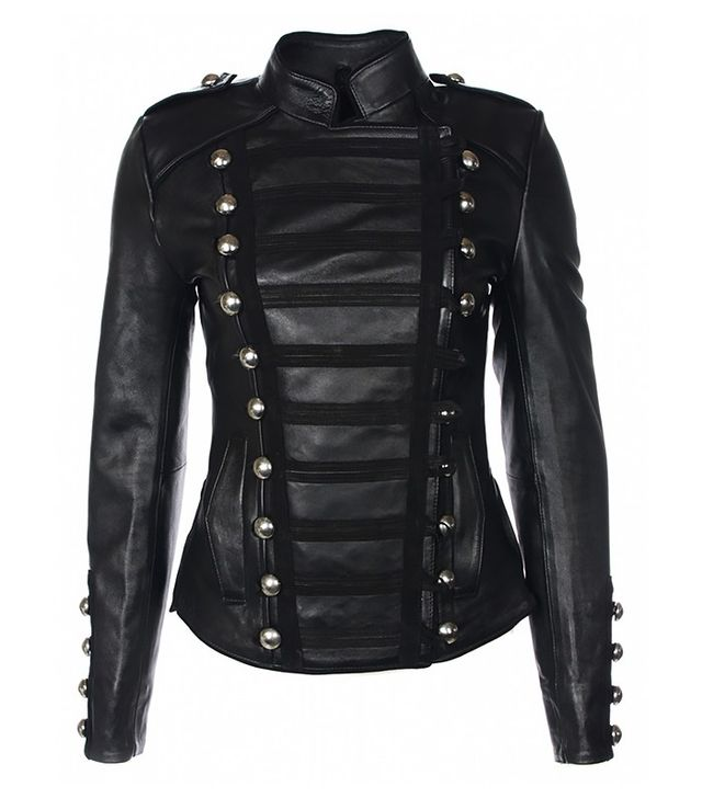 Boda Skins Napoleon Jacket