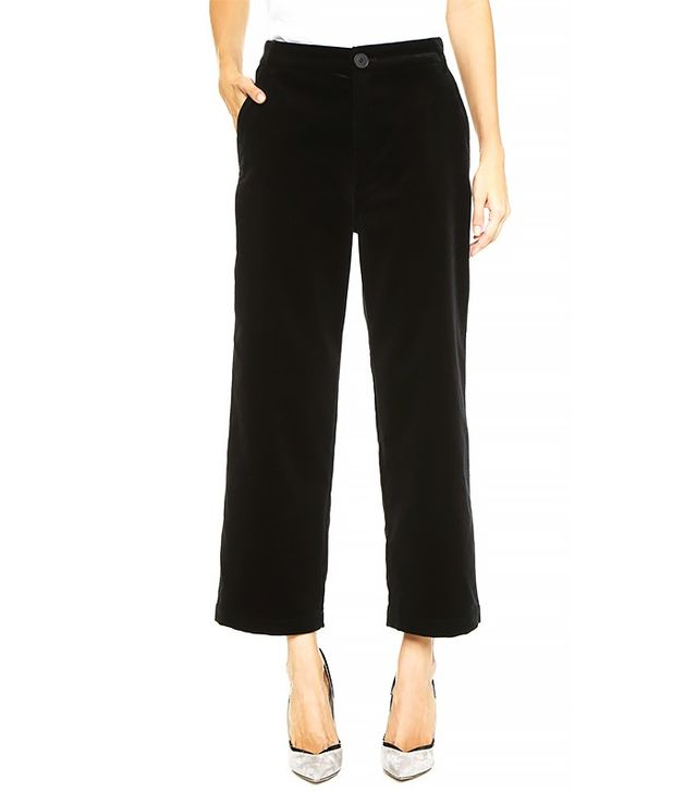 M.i.h. Jeans Velvet Nico Pants