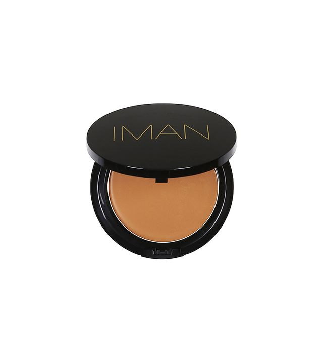Iman Cosmetics Second To None Cream To Powder Foundation