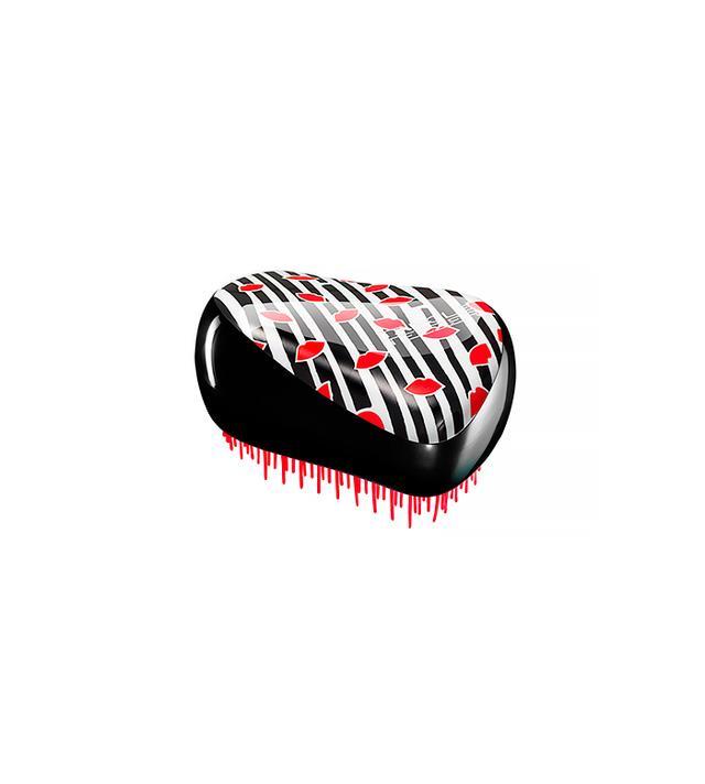 Tangle Teezer Limited Edition Lulu Guiness Compact Detangling Brush