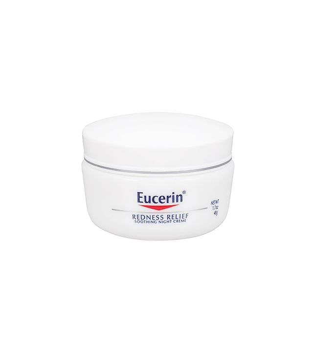 Eucerin Redness Relief Soothing Night Cream