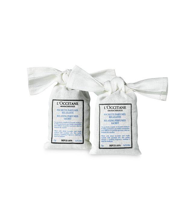 L'Occitane Aromachologie Relaxing Perfumed Sachets