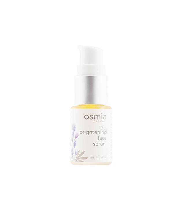 Osmia Organics Luz Brightening Face Serum