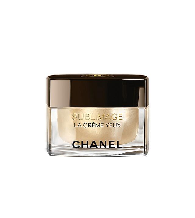 Chanel Sublimage La Crème Yeux Eye Cream