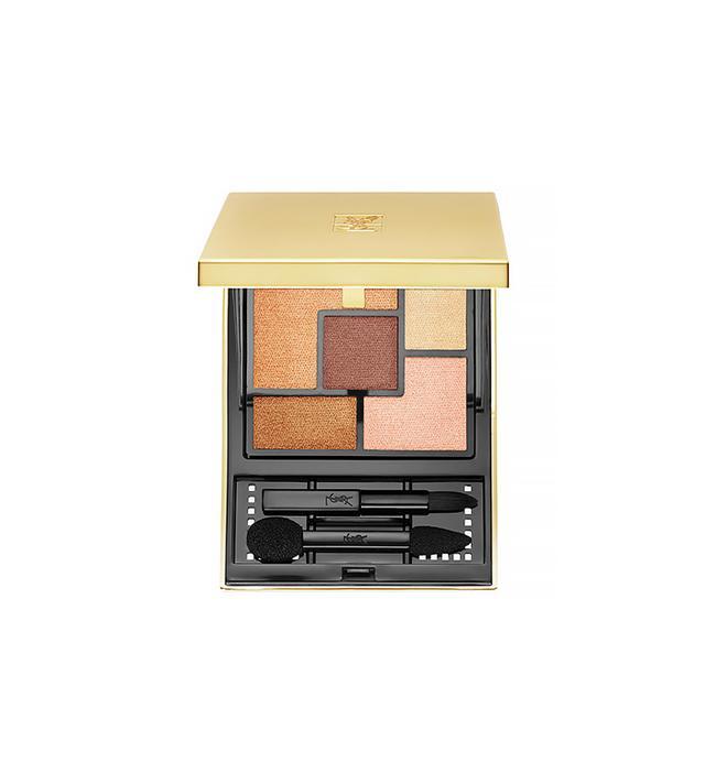 Yves Saint Laurent Couture Palette in Couleurs 03