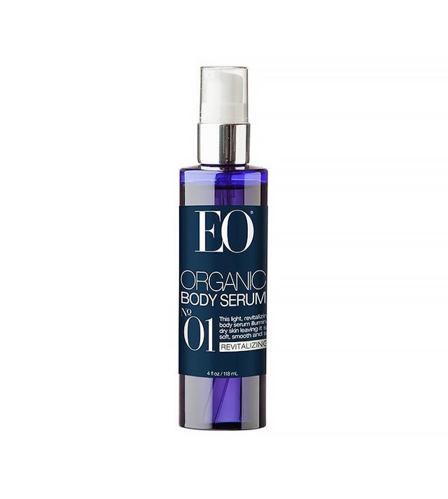 EO Organic Body Serum 02 Restorative
