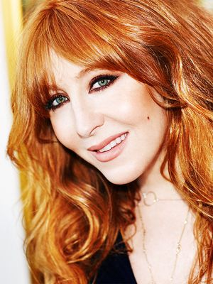 We're Not Surprised, But Charlotte Tilbury Gives the Best Career Advice