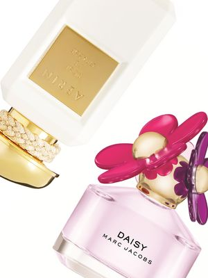 12 New Fragrances to Get Spring Started Now