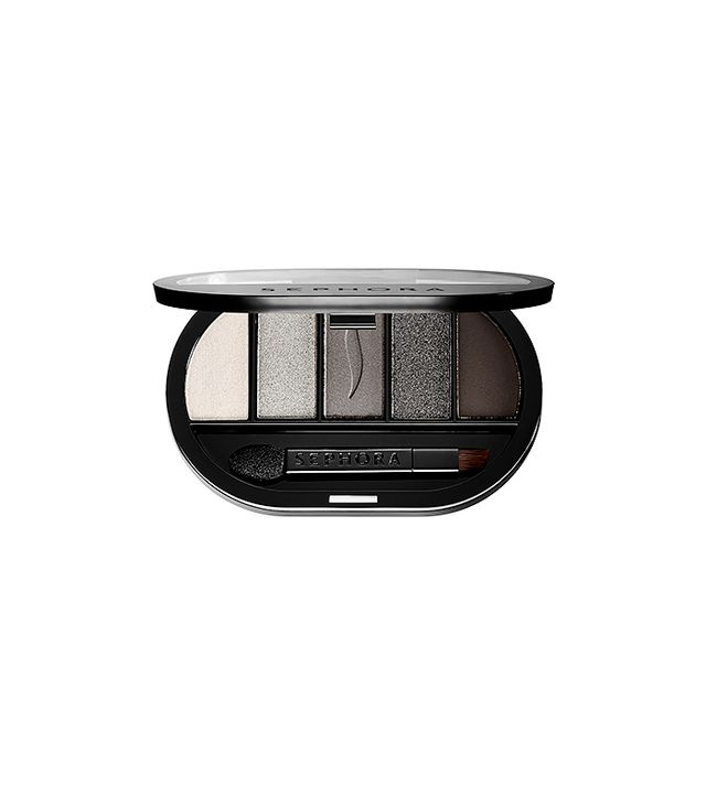 Sephora Collection Colorful 5 Eyeshadow Palette in Uptown to Downtown Smoky
