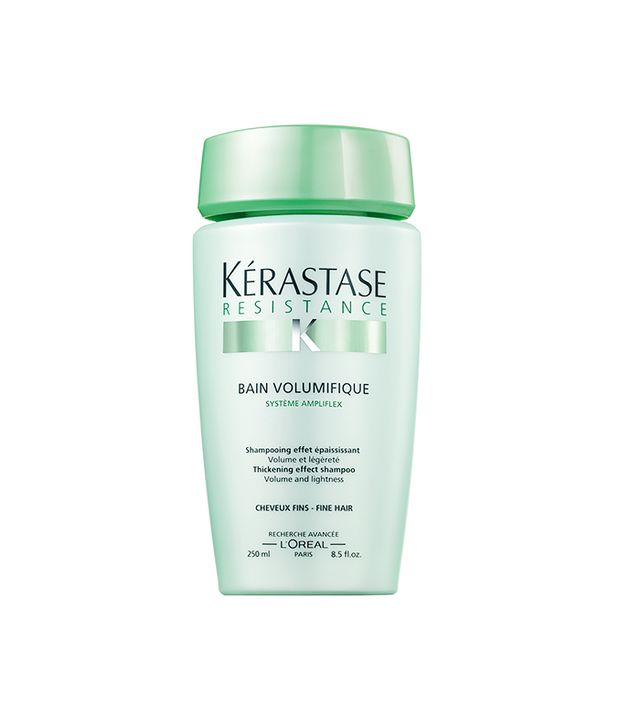 Kérastase Resistance Bain Volumifique Thickening Effect Shampoo