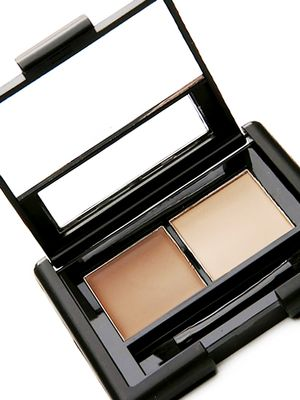 Eyebrow Contouring: It's a Thing, and You Should Do It