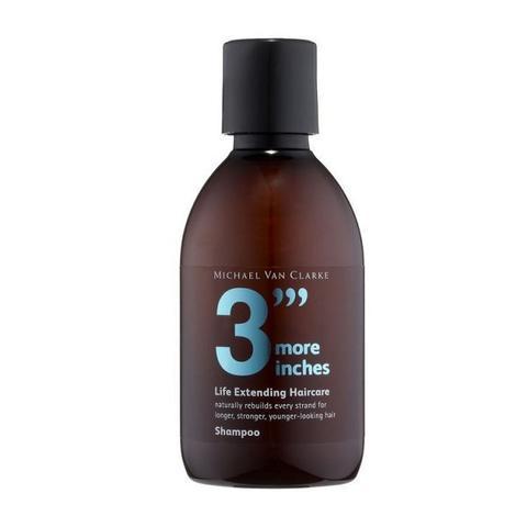 "3"" More Inches Shampoo"