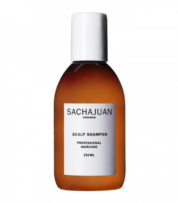 How to grow hair faster: Sachajuan Scalp Shampoo