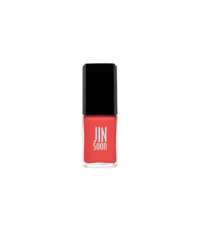 JINsoon Nail Lacquer in Enflammee