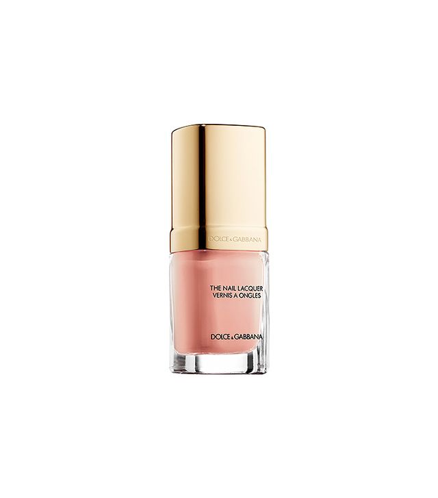 Dolce & Gabbana The Nail Lacquer in Rose Petal